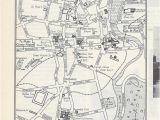 Map Of northern Ireland Roads Belfast northern Ireland Map City Map Street Map 1950s Europe