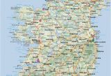 Map Of northern Ireland tourist attractions Most Popular tourist attractions In Ireland Free Paid attractions