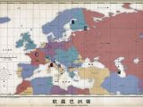 Map Of northwestern Europe Image Europe Map Jpg World Witches Series Wiki Fandom