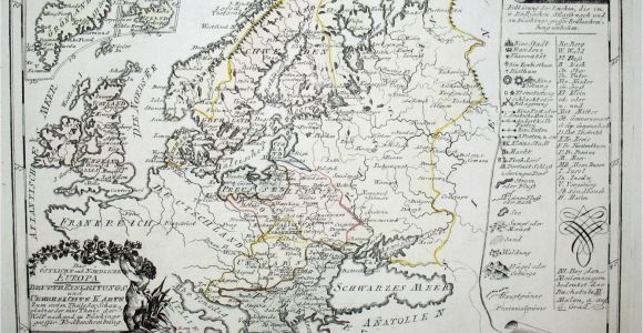 Map Of Nothern Europe Datei Map Of northern and Eastern Europe In 1791 by Reilly