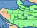 Map Of Oakridge oregon Vancouver Neighbourhood Information Map Faith Wilson Group