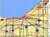 Map Of Ohio City Cleveland Cleveland Zip Code Map Inspirational Cleveland Ohio Oh Profile