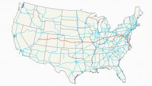 Map Of Ohio Interstates Interstate 70 Wikipedia