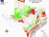 Map Of Oil Wells In Texas Texas Oil and Gas Fields Map Business Ideas 2013