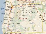 Map Of oregon Counties and Cities Portland oregon Counties Map oregon Counties Maps Cities towns Full