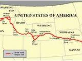 Map Of oregon Trail 1850 502 Best oregon Trail Images oregon Trail American History