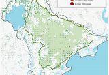 Map Of oregon Wildfires Fires In oregon Map Secretmuseum