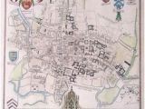 Map Of Oxford Michigan the 20 Best Thomas Moule Antique Map Images On Pinterest Antique