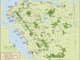 Map Of Palm Desert California Palm Desert Map Lovely Map San Francisco Bay area California Outline