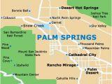 Map Of Palm Springs area Of California Palm Desert Ca Map Elegant Evans Greg Od Evans Eye Care Palm Desert