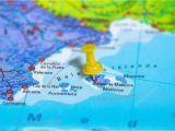 Map Of Palma De Mallorca Spain Palma De Mallorca Spain Map Zdja Cie Stockowe A C Bennymarty 129255132
