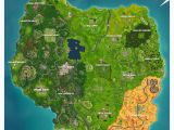 Map Of Paradise California fortnite Lazy Links Paradise Palms What to Know About Season 5