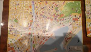 Map Of Paradores In Spain Map Of Malaga Apologies if You Can T See the Hotels La