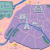 Map Of Paris France and Surrounding areas Paris Arrondissements Map and Guide