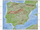 Map Of Picos De Europa Spain Iberisches Scheidegebirge Wikipedia