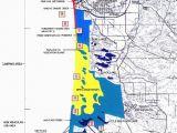 Map Of Pismo Beach California Gerard S Personal History Of Pismo Dunes