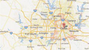 Map Of Plano Texas and Surrounding areas Texas Maps tour Texas
