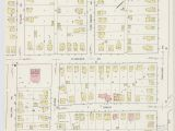 Map Of Pontiac Michigan File Sanborn Fire Insurance Map From Pontiac Oakland County