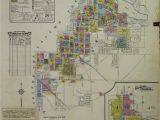 Map Of Pontiac Michigan Map 1950 to 1959 Michigan English Library Of Congress