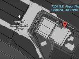 Map Of Portland oregon Airport Port Of Portland Home