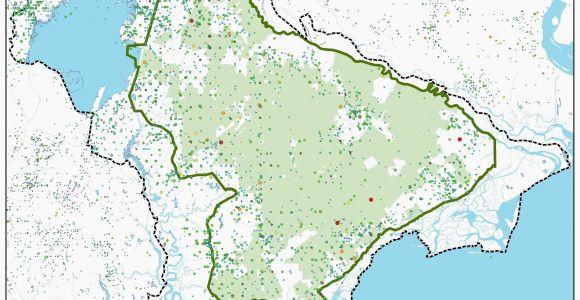 Map Of Portland oregon area Portland oregon Map Usa Secretmuseum
