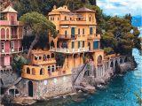 Map Of Portofino Italy 70 Best Honeymoon Destinations In 2019 Travel Travel Italy