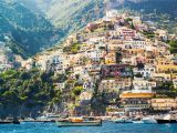 Map Of Positano Italy We Can T Get Over This Colorful View Of Positano Italy Travel