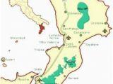 Map Of Reggio Calabria Italy Die 7 Besten Bilder Von Kalabrien Italien Beautiful Places