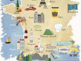Map Of Rennes France Tanja Mertens Tanjamertens96 On Pinterest