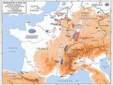 Map Of Revolutionary France Hundred Days Wikipedia