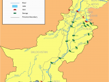 Map Of Rivers In Europe List Of Rivers Of Pakistan Wikipedia