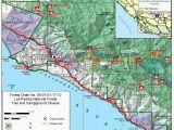 Map Of Road Closures In Colorado California Road Closures Map Massivegroove Com