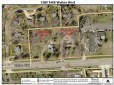 Map Of Rochester Hills Michigan 1608 Walton Blvd Rochester Hills Mi 48309 Land for Sale and Real