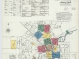 Map Of Rochester Michigan Sanborn Maps Oakland County Michigan Library Of Congress