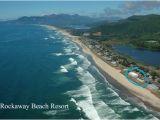 Map Of Rockaway Beach oregon Map Of Rockaway Beach Hotels and attractions On A Rockaway Beach