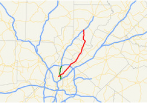 Map Of Roswell Georgia Georgia State Route 141 Wikipedia