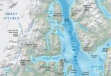 Map Of Rv Parks In California Maps Glacier Bay National Park Preserve U S National Park Service