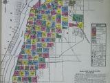 Map Of Saginaw County Michigan File Sanborn Fire Insurance Map From Bay City Bay County Michigan