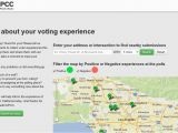 Map Of San Dimas California Fast Hacks Harnessing Google tools for Crowdsourced Mapping