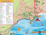 Map Of San Remo Italy Fdrmc Italy