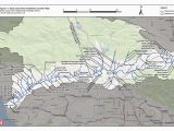 Map Of Santa Clarita California Map Of Santa Clarita California New Los Angeles District Missions