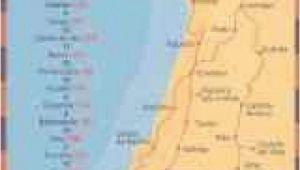 Map Of Santiago Spain Mapas E Guias Do Caminho Portuguaas De Santiago Dobrar Fronteiras