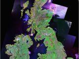 Map Of Scotland Ireland and England United Kingdom Map England Scotland northern Ireland Wales