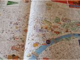 Map Of Sevilla Spain Map Of the area with Everything Walking Distance Picture