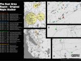 Map Of Sex Offenders In California Sex Offender Registry California Map Fresh Case 53 the East area