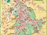 Map Of Sienna Italy Siena tourist Map Bologna for Pam