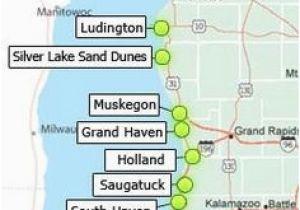 Map Of Silver Lake Michigan 32 Best Lake Michigan Vacation Images Michigan Travel Lake