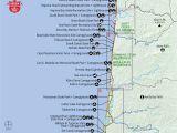 Map Of Silverton oregon Camping oregon Coast Map Secretmuseum