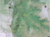 Map Of Silverton oregon Map Of State Park Picture Of Silver Falls State Park Silverton