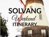 Map Of solvang California 32 Best solvang California Images solvang California Places Ive